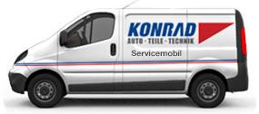 Servicemobil