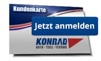 Konrad Kundenkarte