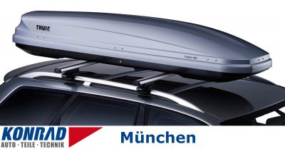 Thule Dachbox Pacific 290 Liter