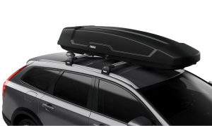 Thule Force XT Alpina