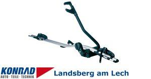 Konrad Fahrradträger Verleih Landsberg am Lech Thule 591