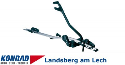 Konrad Fahrradträger Vermieten Landsberg am Lech Thule 591