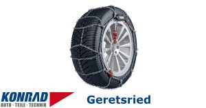 Konrad Schneeketten Verleih Geretsried Thule Easy-fit CL 10 090