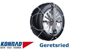 Konrad Schneeketten Vermietung Geretsried Thule Easy-fit CU 9 090