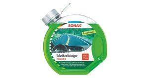 SONAX Scheibenreiniger Konzentrat Green Lemon 0386400