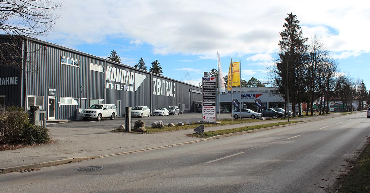 Geretsried - Konrad GmbH
