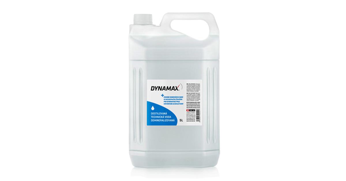dynamax destilliertes wasser 1 liter konrad gmbh. Black Bedroom Furniture Sets. Home Design Ideas