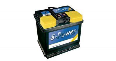 Varta S Power 30 Plus 60 AH 5604090545572