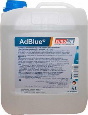 Eurolub Ad Blue 5l