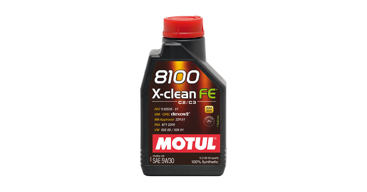 motul 8100 x clean fe 5w30 5 liter konrad gmbh. Black Bedroom Furniture Sets. Home Design Ideas