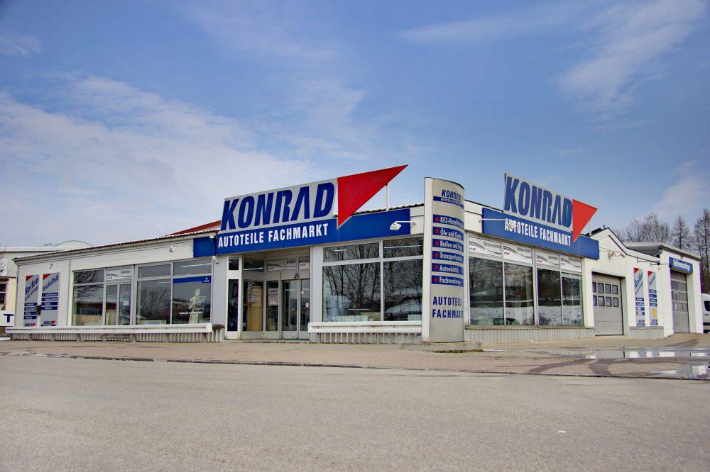 Konrad Autoteile - Filiale Pfaffenhofen Autoersatzteile